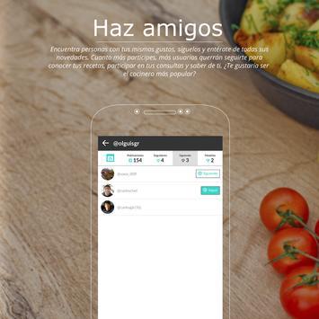 Recetario De Cocina Gratis | Recetas De Cocina Gratis Tu Comunidad De Cocina For Android Apk