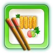 Recetas Japonesas App icon