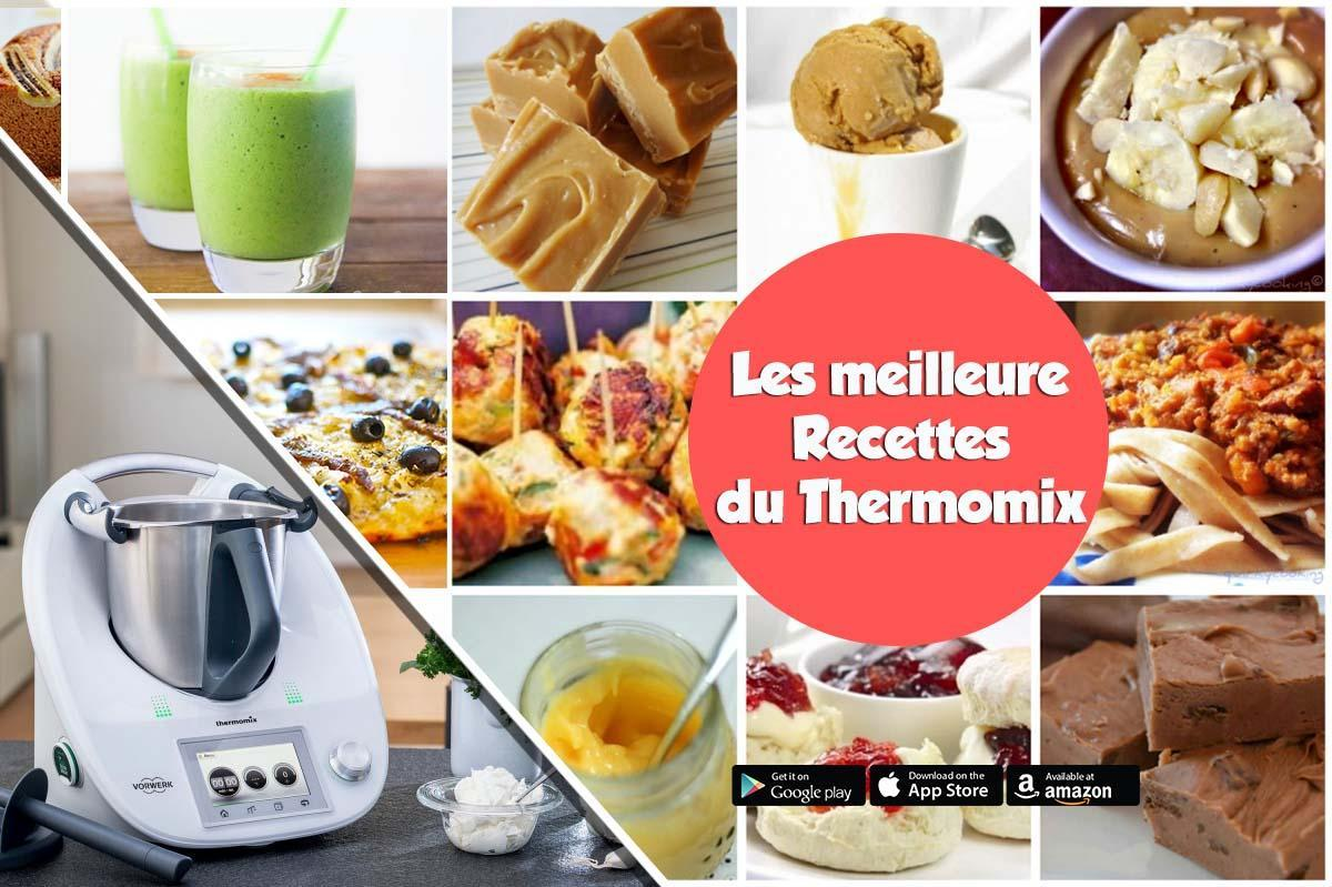 Cooking Chef Ou Thermomix Avis recettes thermomix france for android - apk download