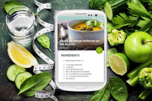 Recipes & Slimming Recipes screenshot 2