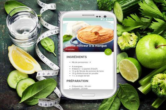 Recipes & Slimming Recipes screenshot 3