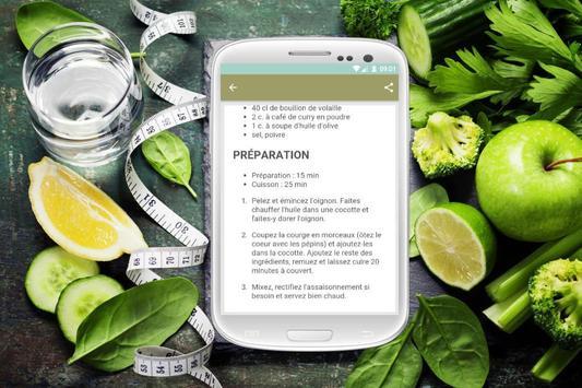 Recipes & Slimming Recipes screenshot 4