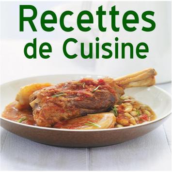 Cuisine : Recettes de Cuisine poster