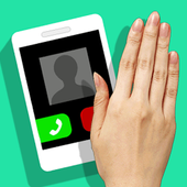 Automatic Call Receiver icon