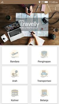 Travelly Travelling And Learning English For Android Apk Download