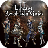 Free  Guide Lineage 2 Revolution Mobile Pro icon