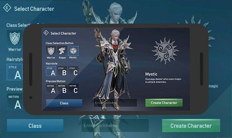 Free Guide Lineage 2 Revolution Mobile Pro for Android - APK