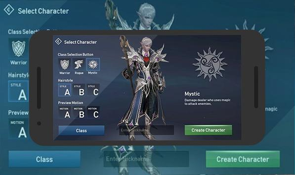 Free  Guide Lineage 2 Revolution Mobile Pro screenshot 1