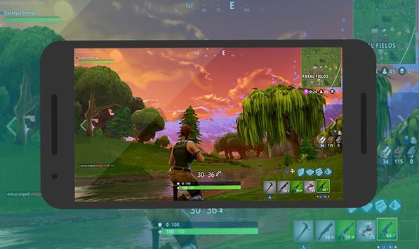 free guide fortnite battle royale pro screenshot 1