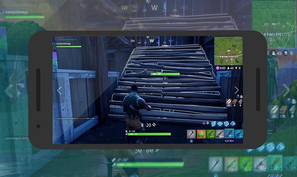 free guide fortnite battle royale pro screenshot 2