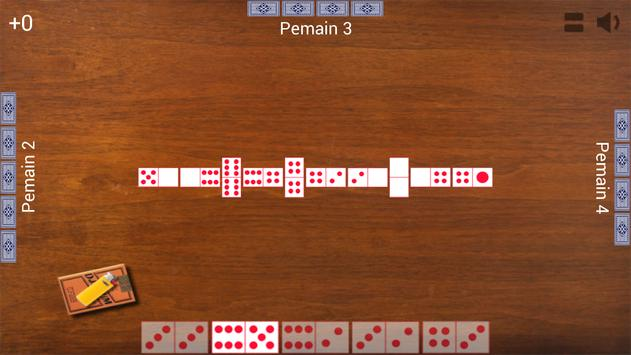 Gaple Recehan screenshot 2