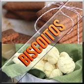Receitas de Biscoitos icon