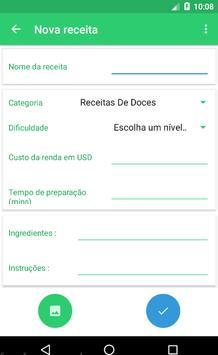 Receitas De Doces screenshot 3