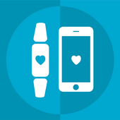 Receitas Fitness App icon