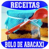 Bolo De Cenoura- Receitas icon