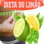 Dieta do Limão : Suco Detox icon