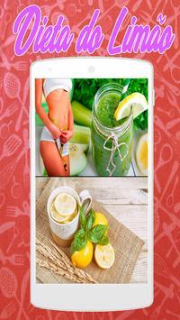Dieta do Limão : Suco Detox screenshot 3
