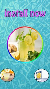 Dieta do Limão : Suco Detox screenshot 2