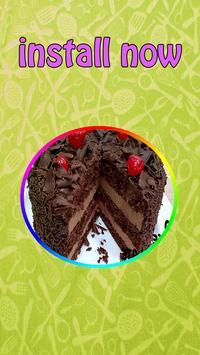 Bolo de Chocolate Low Carb screenshot 5