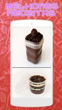 Bolo no Pote  - Chocolate poster