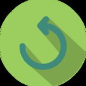 Swipe Recent Apps icon