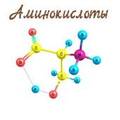 Аминокислоты icon