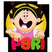 Hindi Kids Nursery Rhymes Vol1 icon
