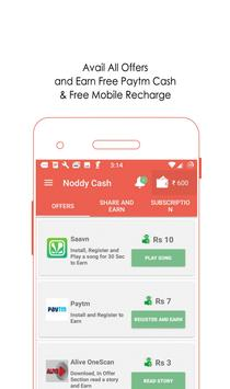 Free Paytm Cash & Recharge poster