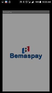 Bemaspay (iRecharge) screenshot 3