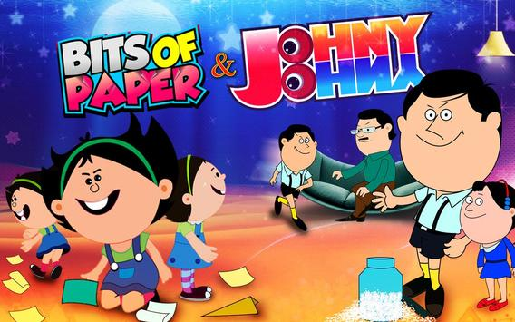 Rhymes Johny Johny and More poster