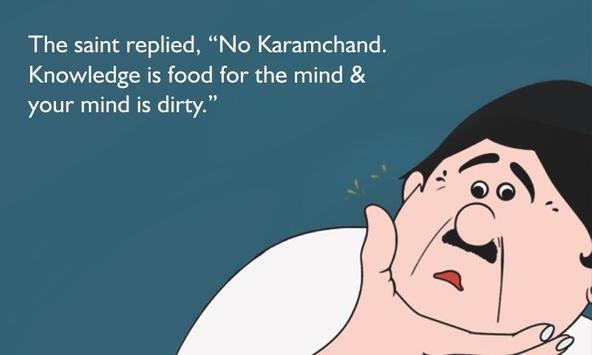 Kids Story By Pari #10 apk screenshot