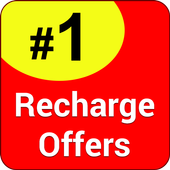 Recharge Plans & Offers icon