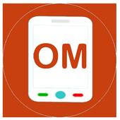 OmRecharge icon