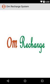 OmRecharge apk screenshot