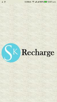 SK Recharge poster