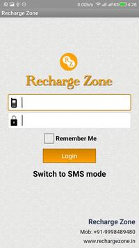 Recharge Zone screenshot 1