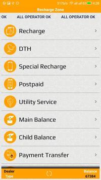 Recharge Zone apk screenshot