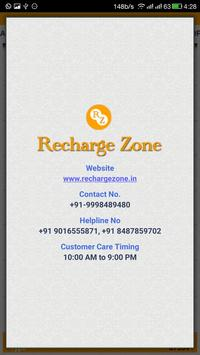Recharge Zone screenshot 3