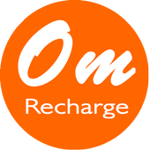 Om Recharges icon