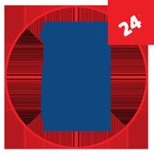 Recharge Shop 24 icon