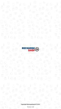Recharge Shop 24 screenshot 4