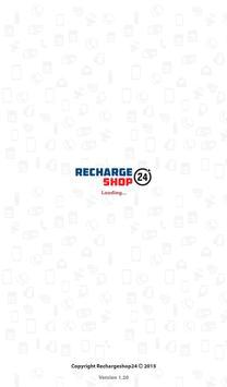 Recharge Shop 24 screenshot 8