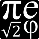 Recite Math Constants APK