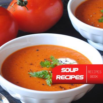Soup Recipes poster