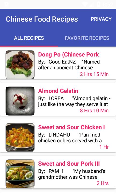 Chinese food recipesfree recipe app apk download free food chinese food recipesfree recipe app poster forumfinder