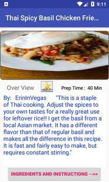 Cucumber Recipes:free recipe app screenshot 6