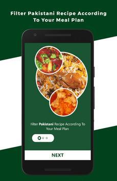 Latest Pakistani Recipe - Free screenshot 1