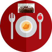 Food Recipes icon