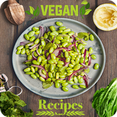 Vegan Recipes - Latest & Greatest icon
