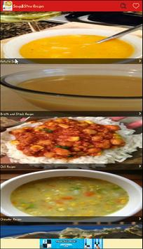 2000+ Soup&Stew Recipes poster